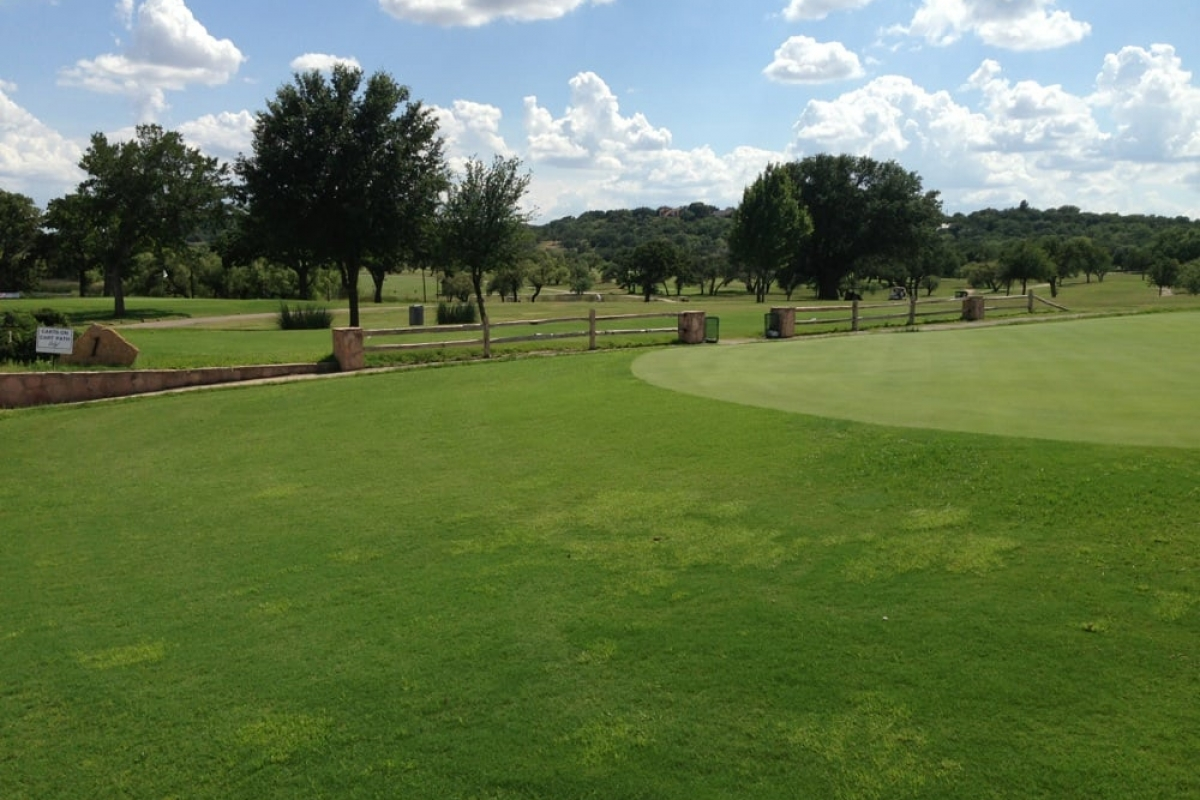 Brownwood Country Club