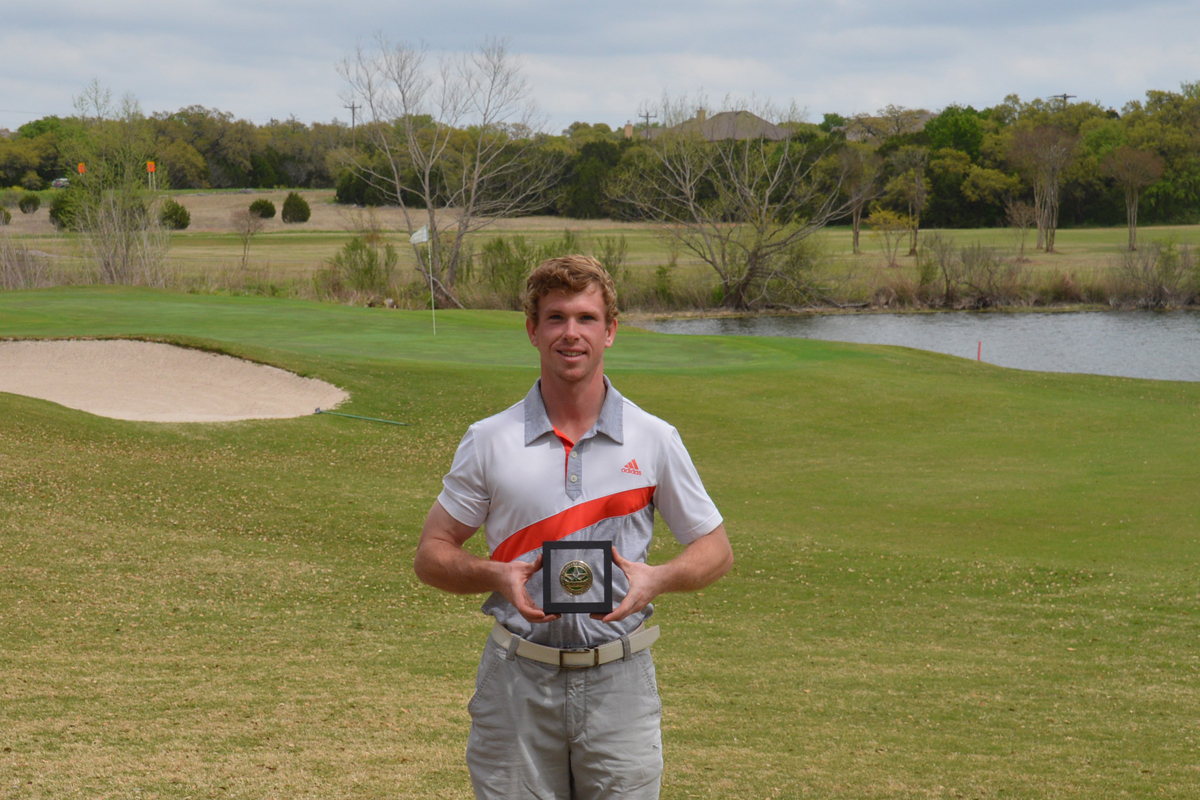 Devin Young – 2019 South Mid-Am Champion