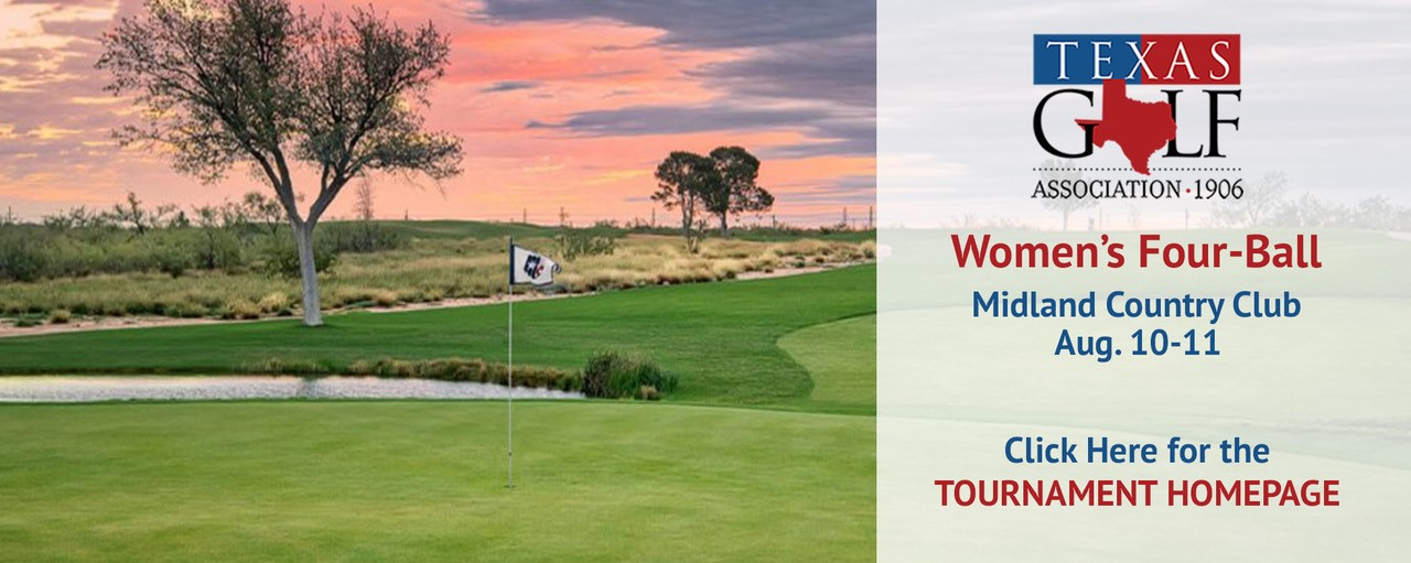 Fourball website banner