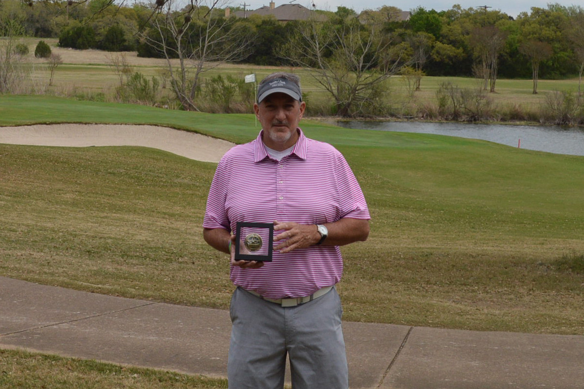 Kurtis Lilley – 2019 South Mid-Am Mid-Master