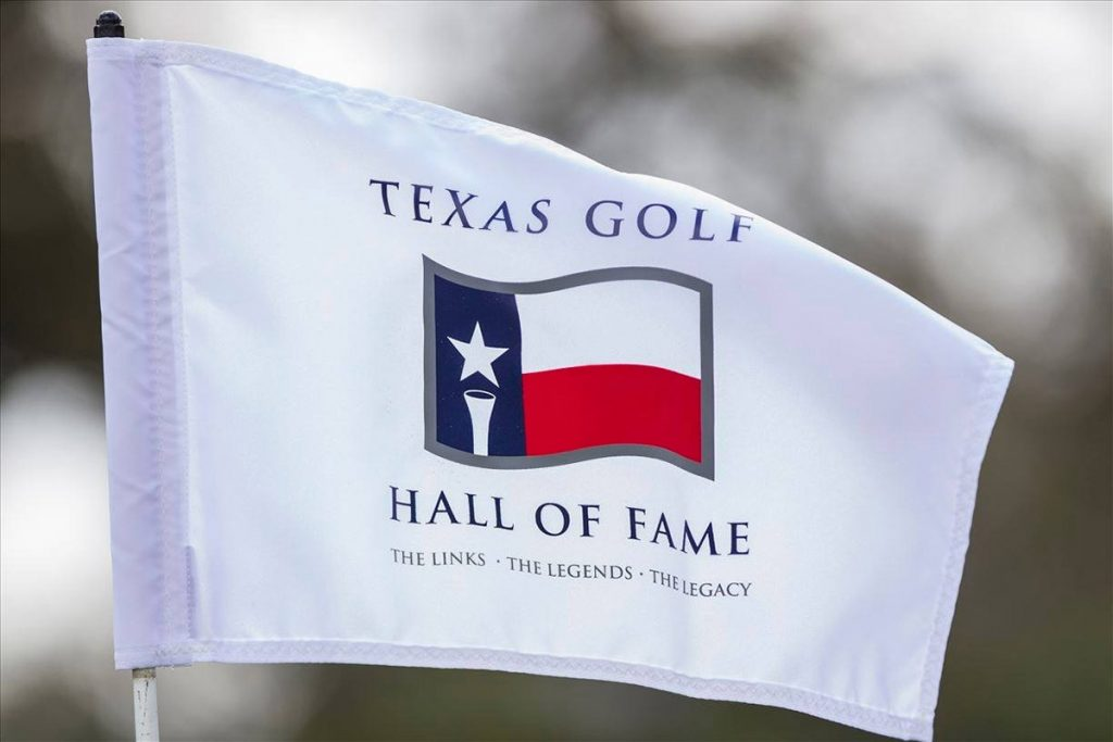 Texas Golf Hall of Fame